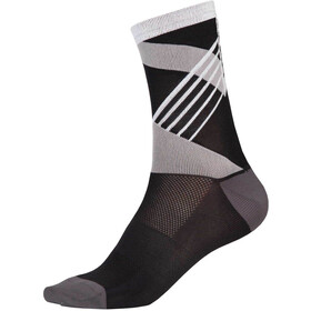 Endura SingleTrack Cycling Socks grey/black